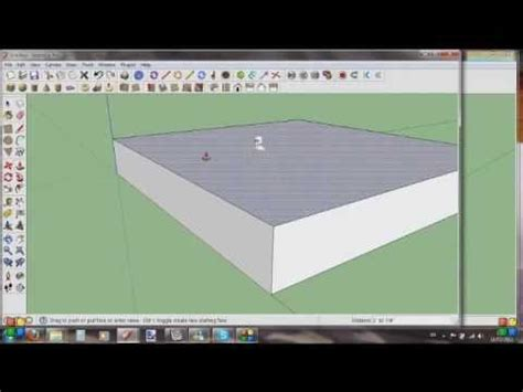 tutorial sketchup for imvu imvu room in sketchup youtube