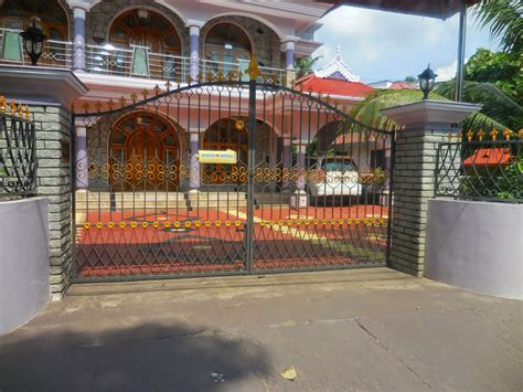 home gate design kerala kerala gate designs kerala house gate designs
