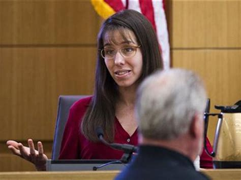 day 23 of jodi arias trial push to drop death penalty jodi arias murder trial photo 1 pictures cbs news