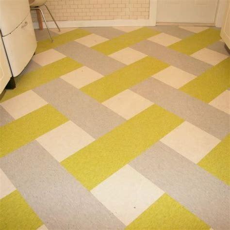 basketweave linoleum pattern dream home pinterest