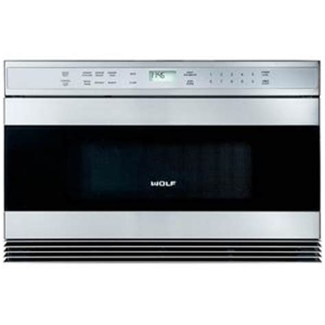 Wolf 30 Microwave Drawer by Wolf Mwd30 2us 30 Quot Stainless Steel Microwave Drawer