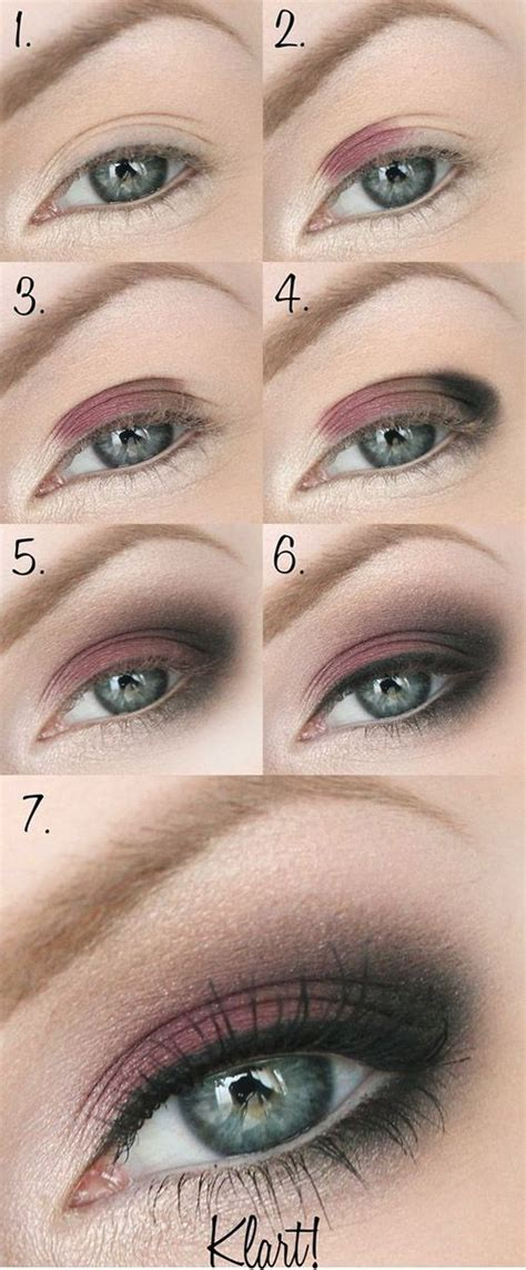 tutorial makeup hantu simple best 20 eye makeup tutorials ideas on pinterest make up