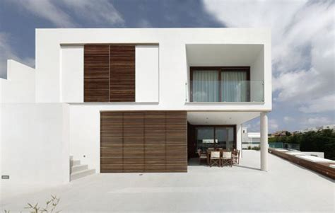 square houses designs zen style home on the spanish seaside modern house designs