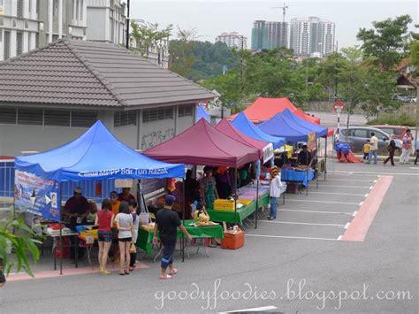 goodyfoodies ramadan bazaar   alam damai kl