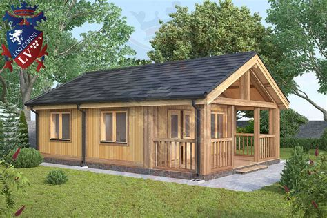 One Bedroom Cabin by 1 Bedroom Residential Log Cabins From Lv Log Cabins Lv