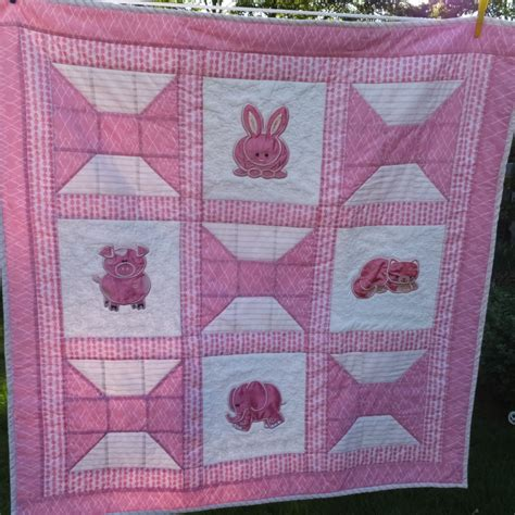 Baby Patchwork Quilts - baby quilt patchwork quilts newborn baby