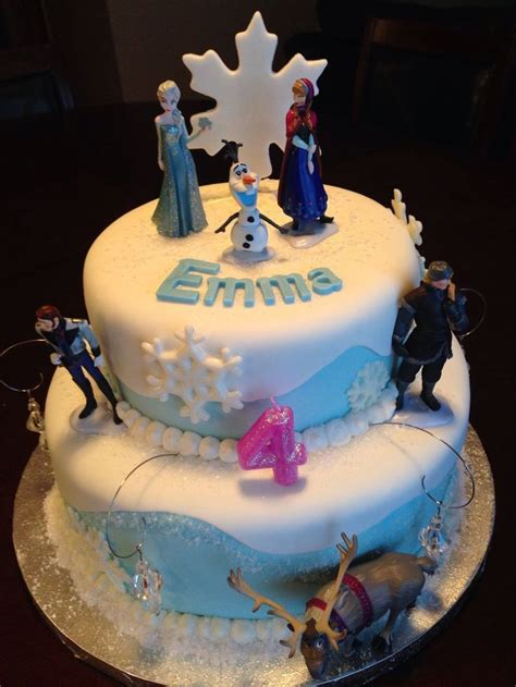 frozen   cakes disney frozen birthday cake birthday cakes birthday parties