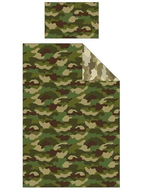 army curtains army camouflage single double duvets curtains in two