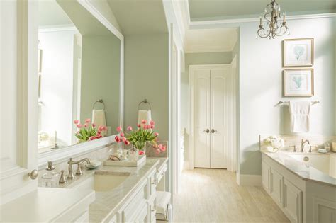 new construction master bathroom mediterranean bathroom houston by marker home