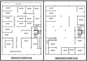 mezzanine floor plan 2 ground floor plan mezzanine floor plan