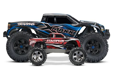 One Car Garage Size by Traxxas Rocks The R C World With X Maxx Rc Newb