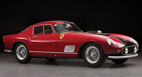 Ferrari 10 Million by This Classic Ferrari 250 Tdf Could Top 10 Million At