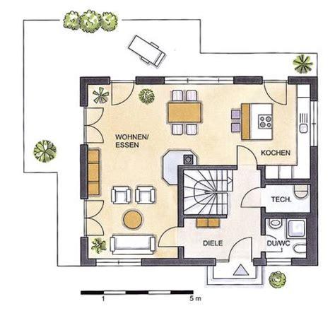 grundriss einfamilienhaus 140 qm grundriss stadtvilla 130 qm haus entwurf ideen