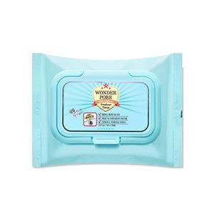 Bo Etude House Pore Freshner Tissue 30 Sheets Tisu Toner etude house