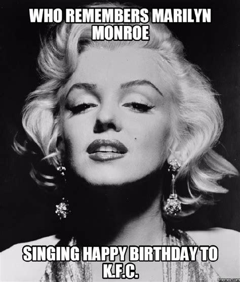 Marilyn Monroe Meme - home memes com