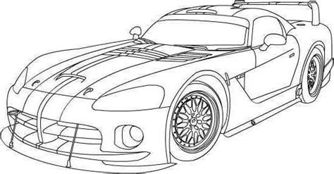 dodge car coloring page dodge viper coloring pages only coloring pages