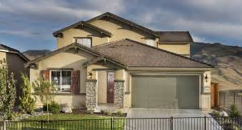 reno homes for the plateau at somersett new home community reno nevada