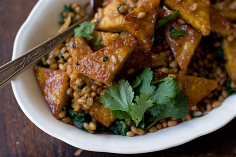 tempeh recipes easy