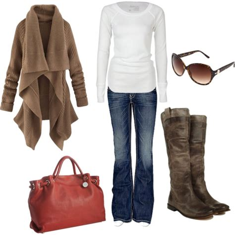 Fall Winter Fashion Trends 3 The View Style by The Modesty Movement Fall 2012 Fashion Trends Boots
