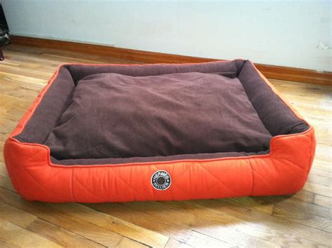 custom dog bed buy a hand crafted hermes custom dog bed made to order