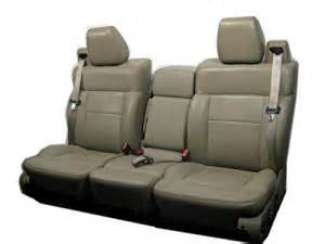 Ford F150 Replacement Seat Upholstery Amazon Com Ford F 150 Oem Used Replacement Leather Seats