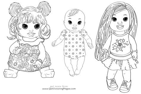 baby alive coloring pages baby alive food packets coloring pages printable coloring