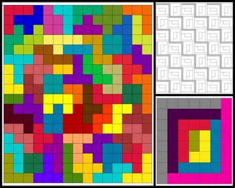 Quilt Pattern Design Software by Quilt Design Wizard Software