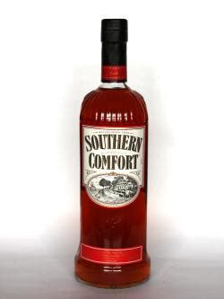 bottle of southern comfort buy southern comfort liqueur southern comfort whisky