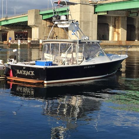 1987 black watch combi power boat for sale www - Blackwatch Boats For Sale Perth