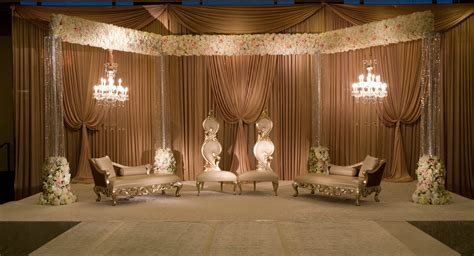 Wedding engagement party decorated by Yanni Design Studio