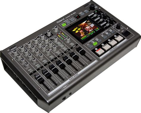 Roland Vr 3ex roland vr 3ex av mixer rental