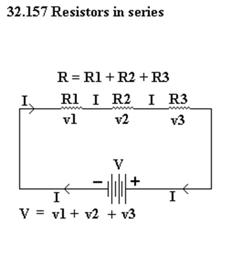 resistor in series diagram unph32