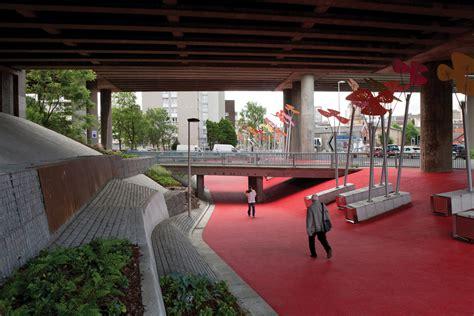 Landscape Architecture Glasgow Image 3 Carpet 171 Landscape Architecture Works Landezine