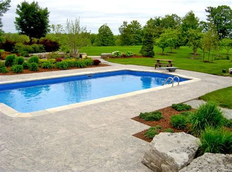 pool landscaping pictures swimming pool area design inspiring good swimming pool