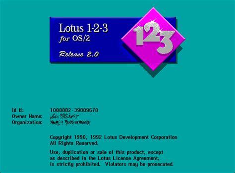 lotus os guidebook gt splashes gt 1 2 3
