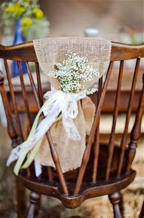 easy diy wedding chair decorations ideas wedding idea 791298 weddbook