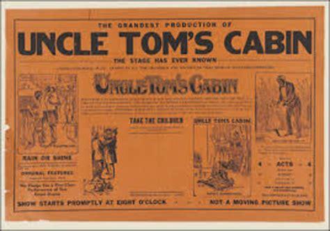 Toms Cabin History by Unit 5 Timeline Timetoast Timelines
