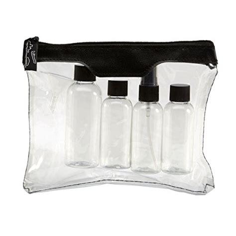 kit liquide homologu 233 pour voyage en avion mon bagage cabine