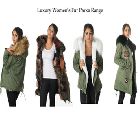mod clothing fishtail parka specialist