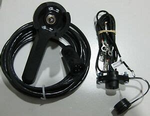 warn   wire   wire pin remote control cable conversion winch switch kit ebay