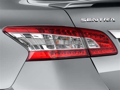 nissan sentra tail light 2014 nissan sentra 4 door sedan i4 cvt sr tail light