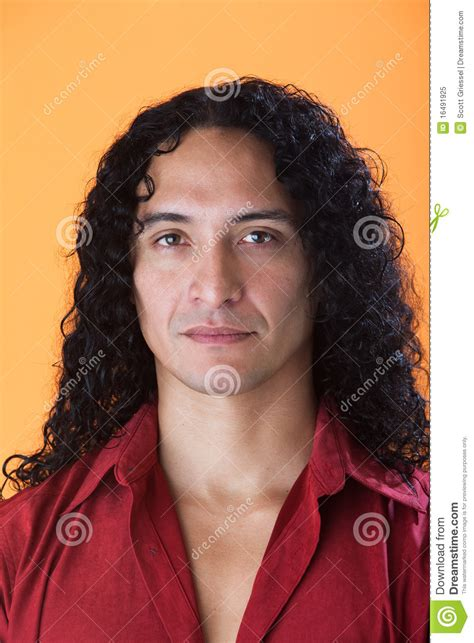 mexican long hair mexican male curls hairstylegalleries com
