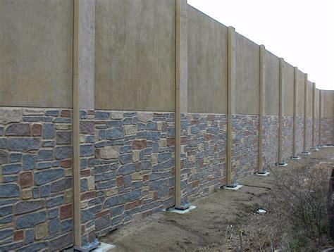 ronald mcdonald house delaware stonewall noise barrier faddis concrete