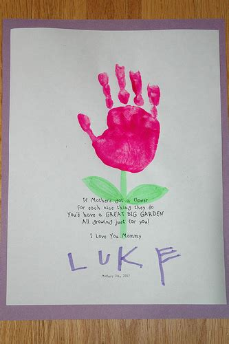 lukie preschool project for s day 2007 flickr photo
