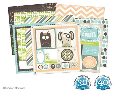Bringing Digital Scrapbooking To Scrapbook Retail Stores The Mad Cropper 4 by 98 Best Creative Memories Images On Creative