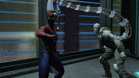 spiderman 3 the game walkthrough spider man 3 the video game walkthrough part 47
