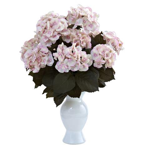 best hydrangea arrangements top hydrangea