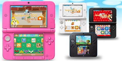 nintendo 3ds home design download code nintendo 3ds getting new home menu themes