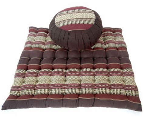 pattern for zafu meditation cushion what s the best zafu and zabuton meditation cushion set