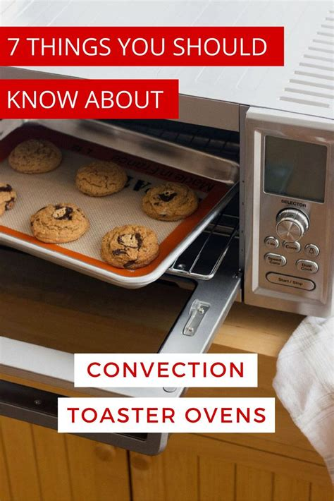 How To Bake Cookies In Oven Toaster 100 Convection Oven Recipes On Pinterest Halogen Oven